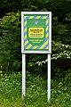 Kopachivka Rozyshchenskyi Volynska-Larix decidua alley nature monument-guard board.jpg
