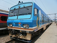 Korail seaside train.JPG