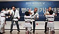 Korea Taekwondo Day 13 (7928150138).jpg
