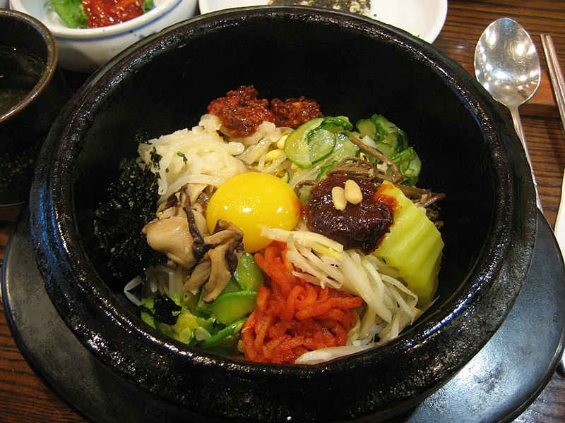 File:Korean cuisine-Bibimbap-08.jpg