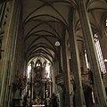 Kostel sv. Jakuba (Kutná Hora), hlavní lod'.jpg
