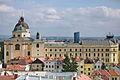 Kostel svatého Michaela a dominikánský klášter, Olomouc.jpg