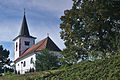 Kostel svatého Michala, Vísky, okres Blansko (05).jpg