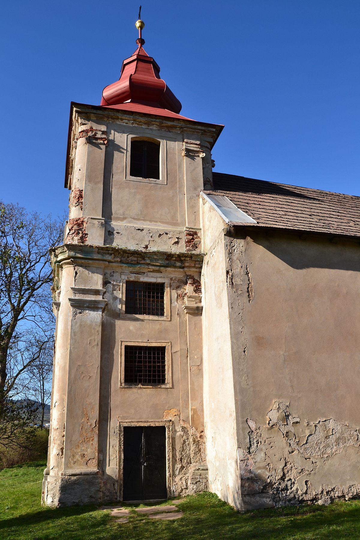 Mikulovice Klasterec Nad Ohri Wikipedie