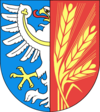 Coat of arms of Kounice