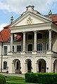 Kozłówka Palace , lubelskie, Poland - panoramio.jpg