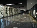 Kraków Lotnisko kładka.JPG
