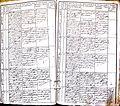 Krekenavos RKB 1849-1858 krikšto metrikų knyga 023.jpg