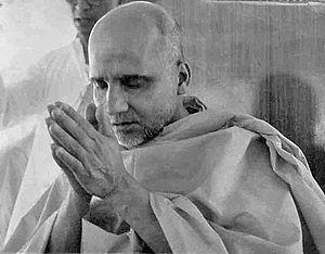 Krishnananda Saraswati - Swami Krishnananda