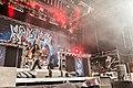 Krisiun Party.San Metal Open Air 2019 01.jpg