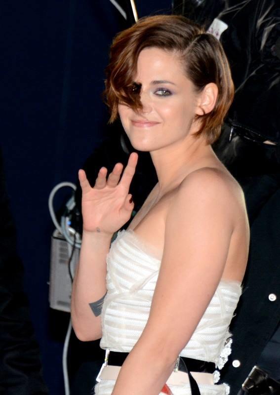 Kristen Stewart Césars 2015