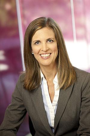 Kristin Olsen - Image: Kristin Olsen Picture