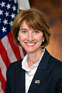 Kristina M. Johnson official portrait.jpg