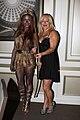 Kristylee Waine (as Diana) & Maria Cantali.jpg