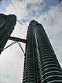 Kuala Lumpur City Centre, 50450 Kuala Lumpur, Wilayah Persekutuan Kuala Lumpur, Malaysia - panoramio (17).jpg
