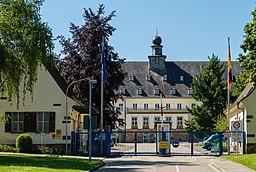 Kapeller Straße in Bad Bergzabern