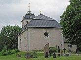 Fil:Kungsåra kyrka.jpg