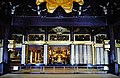 Kyoto Nishi Hongan-ji Amidahalle Innen 5.jpg