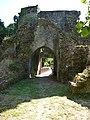 L'entrée de la forteresse - panoramio.jpg