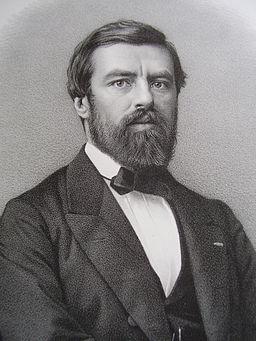 Léopold Delisle