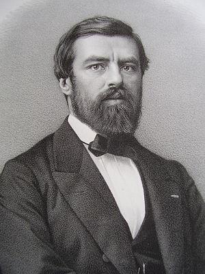 Léopold Victor Delisle - Leopold Delisle