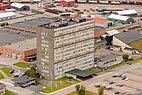 LKAB bolagskontor Kiruna September 2017 03.jpg