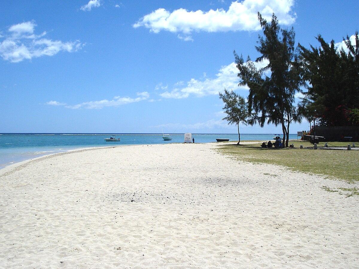 Tropical Beach Resort Hoi An