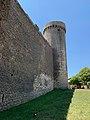 LaCouvertoirade walls.jpg