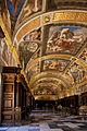 La Biblioteca del Monasterio de El Escorial (Madrid).jpg