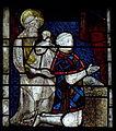 La Guerche-de-Bretagne (35) Basilique baie 14-05.JPG