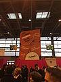La Marche des auteurs - Salon du livre de Paris 2015.jpg