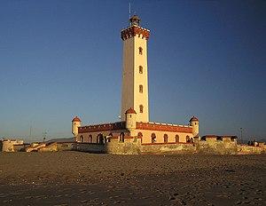 Coquimbo Region - El Faro in La Serena