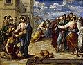 La curacion del ciego El Greco Dresde.jpg