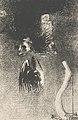 La damnation de l'artiste by Odilon Redon Van Gogh Museum p2753N2012.jpg