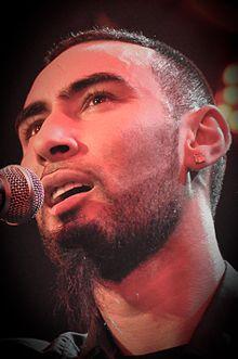 Le rappeur La Fouine reprend Si maman si - 01/05/2012