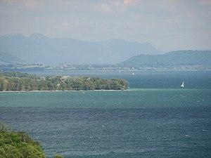 Bevaix - Baie De Bevaix site