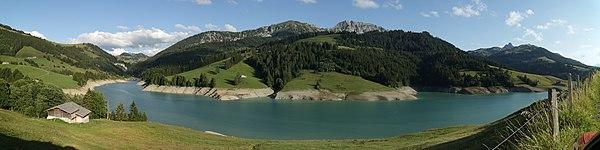 Lac de l Hongrin02 2018-08-10.jpg