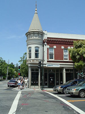 Town of Los Gatos, California