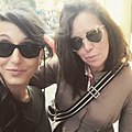 Lady Coco e Sabina Guzzanti.jpg