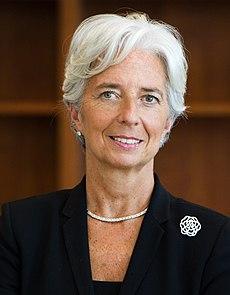 Fondo Monetario Internacional - Wikipedia, la enciclopedia libre