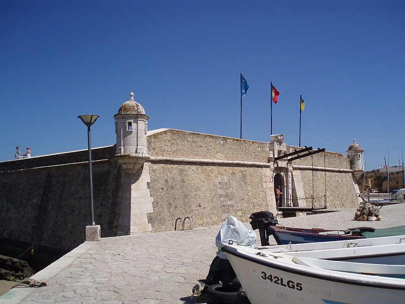 Image:Lagos Fortres.JPG