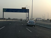 Lahore Ring Road - Wikipedia