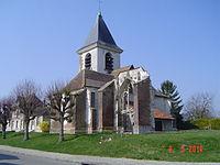 Laines-aux-Bois - L'église (3).JPG