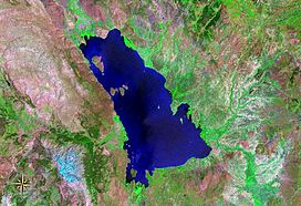 Lake Beysehir NASA.jpg
