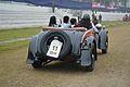 Lancia - Dilambda - 1926 - 30 hp - 8 cyl - JH 10 Z 1251 - Kolkata 2016-01-31 9635.JPG
