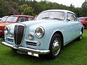 Grand tourer - 1951 Lancia Aurelia B20 GT