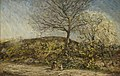 Landscape with an Orchard in Bloom by Adolphe Monticelli Rijksmuseum Amsterdam SK-A-3096.jpg