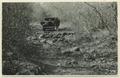 Landsvägen mellan Ticul och Kabah, Labna, Sayil. (katalogkort) - SMVK - 0307.j.0077.tif