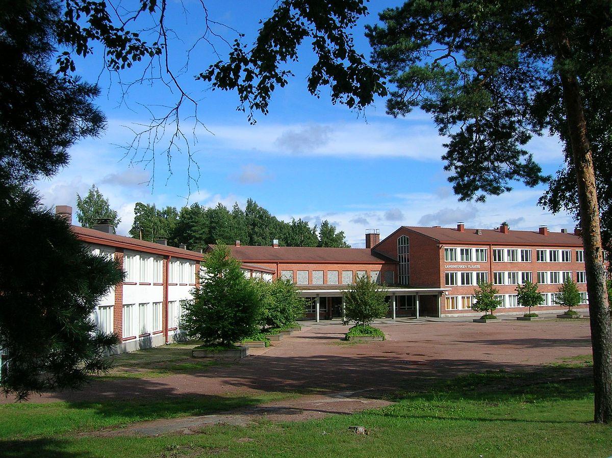 Kotkan Koulujen Lomat