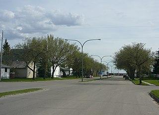 Lanigan, Saskatchewan Town in Saskatchewan, Canada